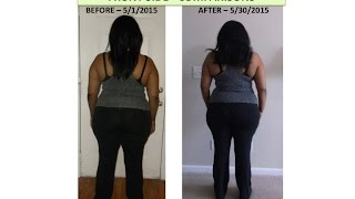 getlinkyoutube.com-How I Lost 20 Pounds in 30 Days with NO Excercise-Iaso Tea & Products-GIVE AWAY CLOSED