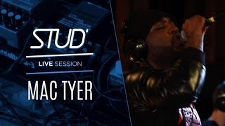 Mac Tyer - Tu Casses Tu Payes (Stud' Live Session #2)