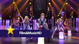 getlinkyoutube.com-Violetta En Vivo - On Beat - [HD]