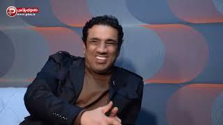 getlinkyoutube.com-غافلگیری نصرالله رادش وقتی همبازی ساعت خوش اش وارد شد/قسمت اول گفتگوی اختصاصی