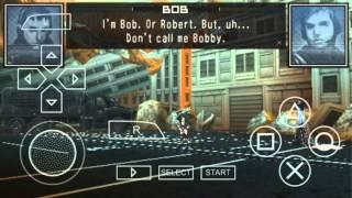 getlinkyoutube.com-Cùng chơi game Black Rock Shooter the game (Ngôi sao đen) tập 1-1