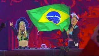 getlinkyoutube.com-Tomorrowland Brasil 2015 | NERVO