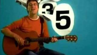 getlinkyoutube.com-You got one-Justin Roberts