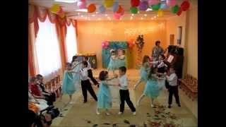 getlinkyoutube.com-Хрустальный вальс - 9 группа