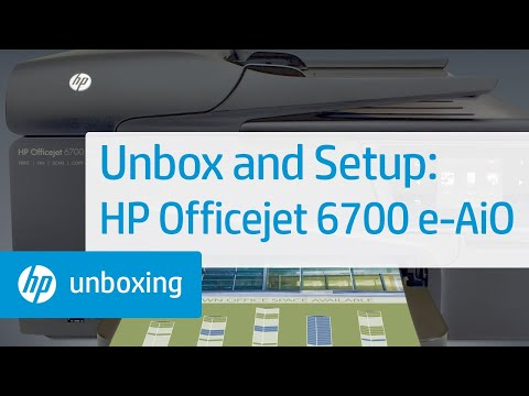 Hp Officejet 6700 Premium Drivers