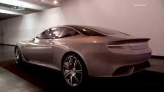 getlinkyoutube.com-Pininfarina Design Process (Fifth Gear)