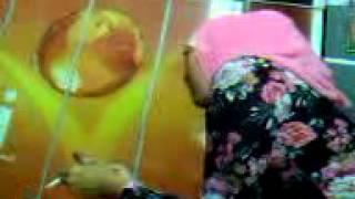 getlinkyoutube.com-Betina sundal bertudung isap rokok di PlazaSentral