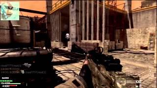 getlinkyoutube.com-MW3 Multi-Kill and Black Ops 2 Plans!