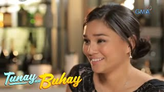 getlinkyoutube.com-Julia Clarete talks about love and drugs | Tunay na Buhay
