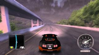 getlinkyoutube.com-Test Drive Unlimited 2 Bugatti Veyron Super Sport 470 KM/H
