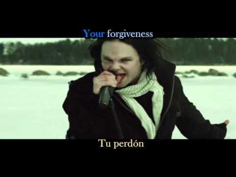 Your Forgiveness Español de The Rasmus Letra y Video