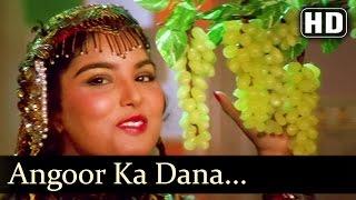 Sanam Bewafa - Angoor Ka Dana Hoon - kavita Krishnamurthy