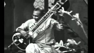getlinkyoutube.com-Pt. Nikhil Banerjee Sitar Maestro