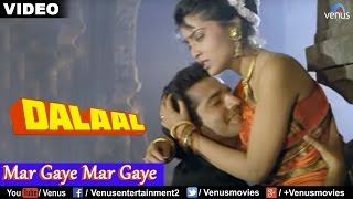 getlinkyoutube.com-Mar Gaye Mar Gaye (Dalaal)