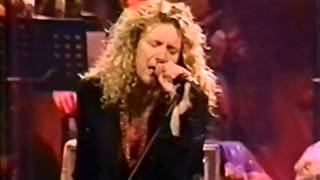 Jimmy Page & Robert Plant Chicago 1995 (Since I've Been Loving You) BEST VERSION