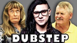 getlinkyoutube.com-ELDERS REACT TO DUBSTEP (SKRILLEX)