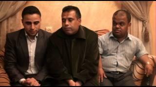 بلدي يا غزة الحلقة 4 (انشراح)