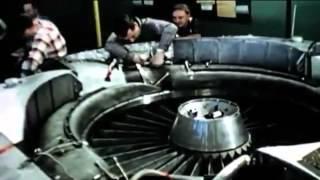 getlinkyoutube.com-Das UFO Projekt der Nazis - Eine Reichsflugscheibe,Rundflugzeug, Projekt Feuerball - Teil 3