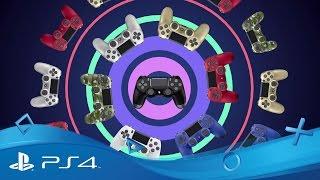 getlinkyoutube.com-New DUALSHOCK 4 | More Ways To Play | PS4