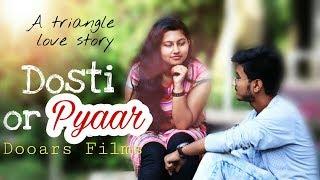 Dosti or Pyaar | Bewafa Hai Tu | Heart Touching Love Story 2018| Latest Hindi New Song | Till Watch