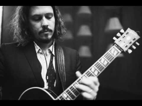 John Paul White - Call It Love