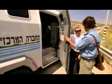 Digging For The Truth - The Lost Tribe of Israel