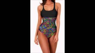 getlinkyoutube.com-Private Label Swimwear Collection