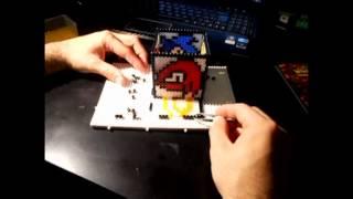 getlinkyoutube.com-[Tutorial] Cómo hacer una caja con Hama Beads