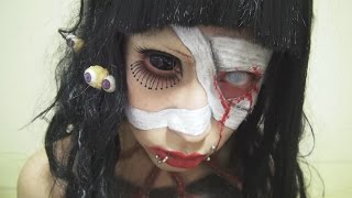 getlinkyoutube.com-「MEJIBRAY」*2nd* メトメイク方法(化粧)*2nd* Meto Makeup Tutorial