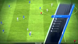 getlinkyoutube.com-FIFA Online 3 Gameplay
