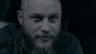 getlinkyoutube.com-Ragnar and Floki '' I've said it all'' Season 4 *Best Moments*