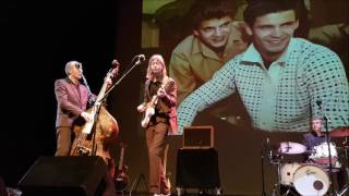 The Wieners & Friends play The Everly Brothers (II)