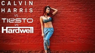 getlinkyoutube.com-♫Best Dance Music Mix 2017 / Electro & House Music Mix MashUp, Bootleg Mix ♫