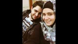 getlinkyoutube.com-هل تعرف من هي خطيبة المبدع محمد بشار ؟ وشاهدها بعد الحجاب