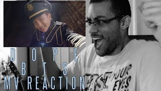getlinkyoutube.com-BTS (방탄소년단) - DOPE (쩔어) MV REACTION (AKA THE MOST PERFECT KPOP VIDEO EVER)
