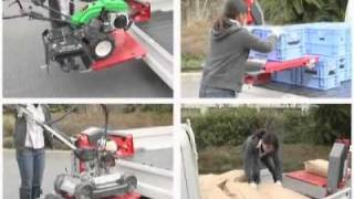 getlinkyoutube.com-重量物の運搬に!軽トラック用パワーゲート 『パワーゲートミニ』