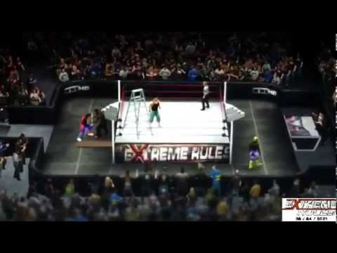 WWEF RISING SUN Extreme Rules 2021 Pre Show (Part 1)