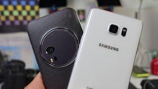 getlinkyoutube.com-Zenfone Zoom vs. Galaxy Note 5 Camera Comparison!