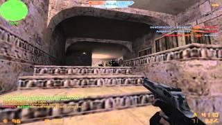 getlinkyoutube.com-Counter Strike Nexon Zombies  Deagle end DANCE