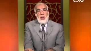 getlinkyoutube.com-Omar Abdelkafy البيوت الآمنة 50 عمر عبد الكافي - وبرا بوالدتي