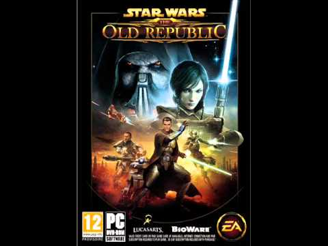 Star Wars The Old Republic: Main Theme OST HD