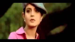 Ameesha patel and nelinitinmukesh hot romance in shortcut romeo movie width=