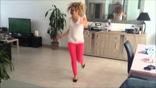 getlinkyoutube.com-FlashMob-Happy/Mariage Imel et Loïc
