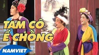 getlinkyoutube.com-Hài Kịch Tam Cô Ế Chồng (Hoài Linh, Thanh Thủy, Phi Phụng, Hoàng Sơn) - LiveShow Nàng Tiên Ngổ Ngáo