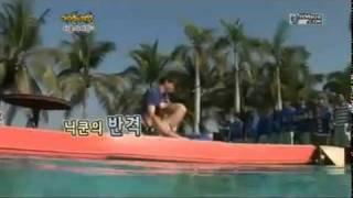 Korean Pop Idols and Stars at Royal Cliff Hotels Group (Eng Sub)