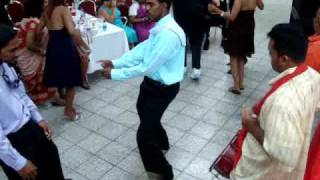 getlinkyoutube.com-TRINI WEDDING-TASSA DANCE