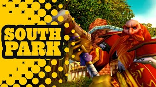 "getlinkyoutube.com-South Park - Make Love, Not Warcraft - ""Battle Won"""