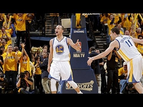 NBA Playoffs Week #2 Mini Movie