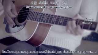 getlinkyoutube.com-「Becoming Dust」Roy Kim & Jung JoonYoung [Sub Español I Hangul I Romangul]