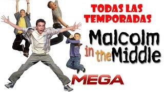getlinkyoutube.com-Tener-Descargar todas las temporadas de Malcolm el de en Medio, español latino - MEGA - 2015